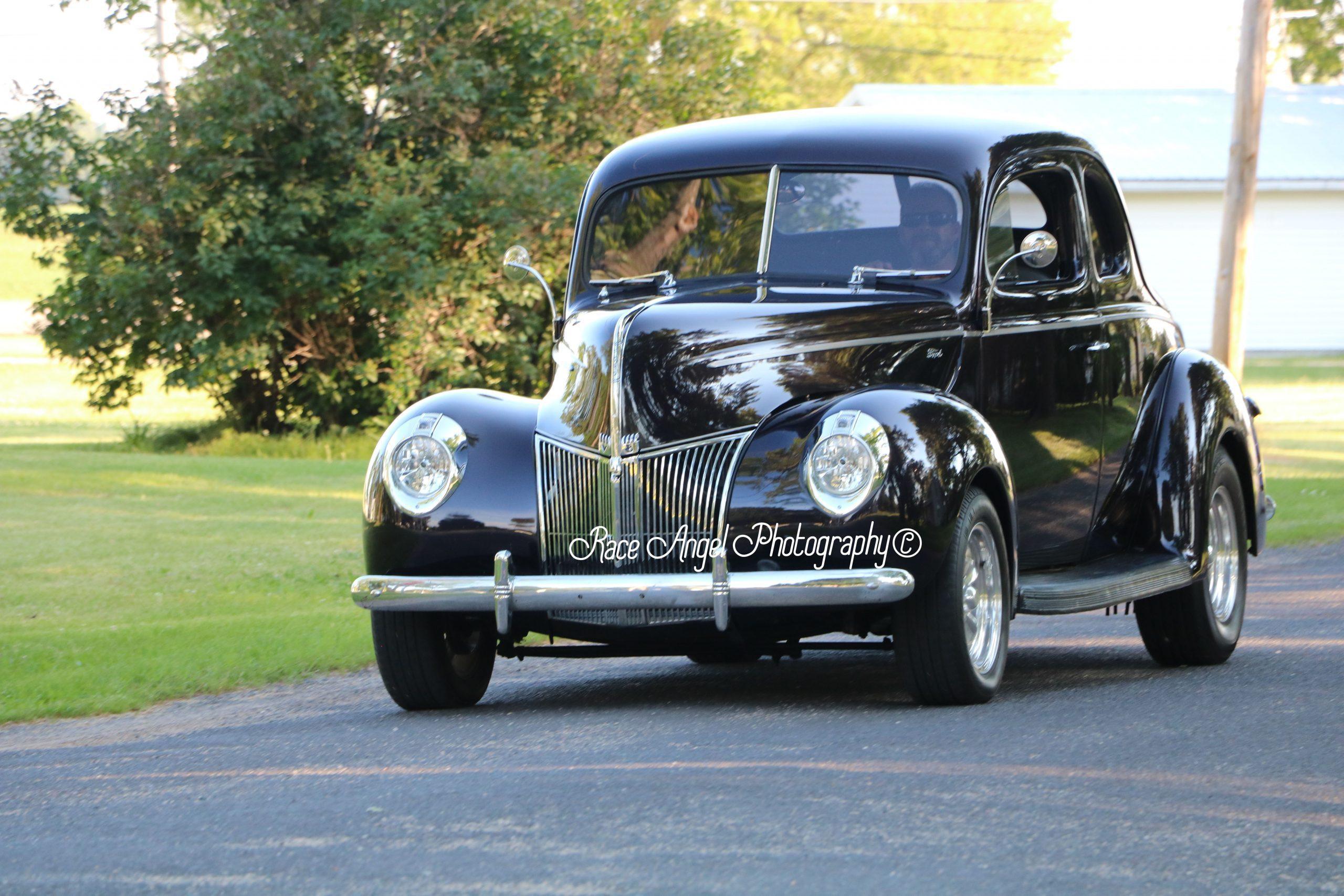 Lyndon Car Show, Lyndon, IL