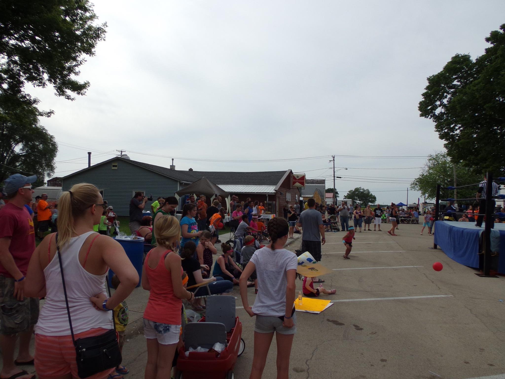 Lyndon Crow Festival