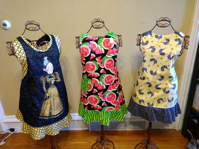 Hometown Crafts, Lyndon IL