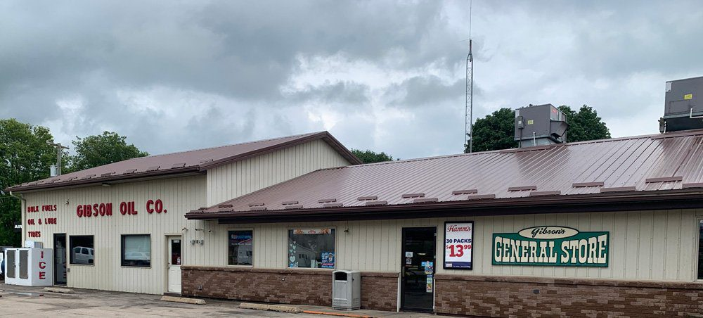 Gibson's General Store, Lyndon IL