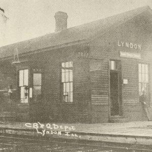 Lyndon, IL
