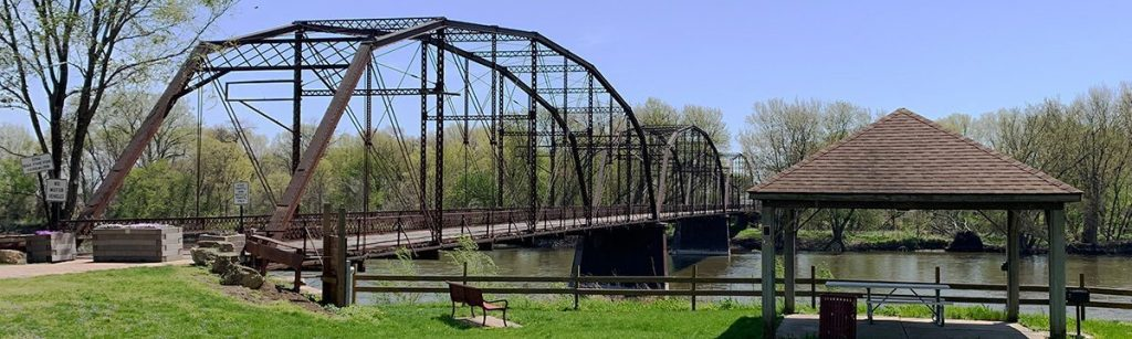 Lyndon Bridge Park