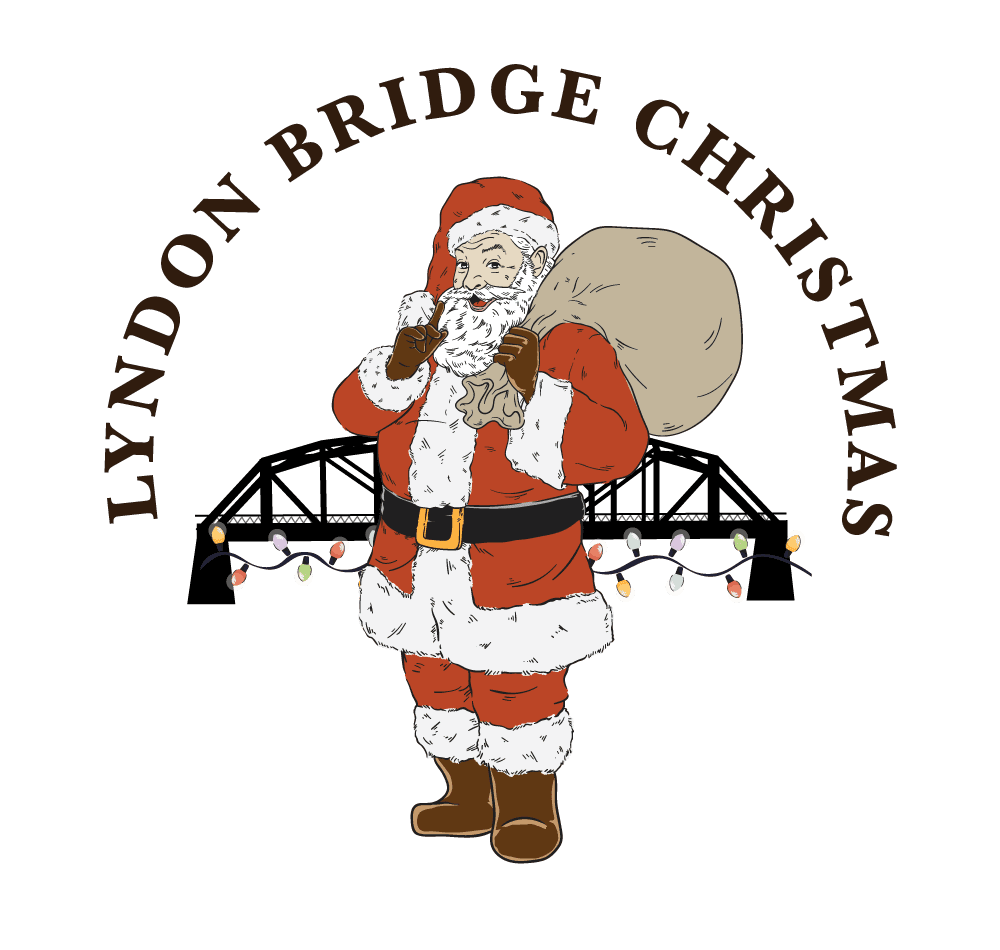 Lyndon Bridge Christmas, Lyndon IL