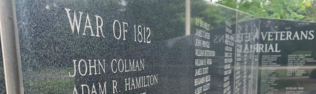 Visit the Lyndon Veteran's Memorial