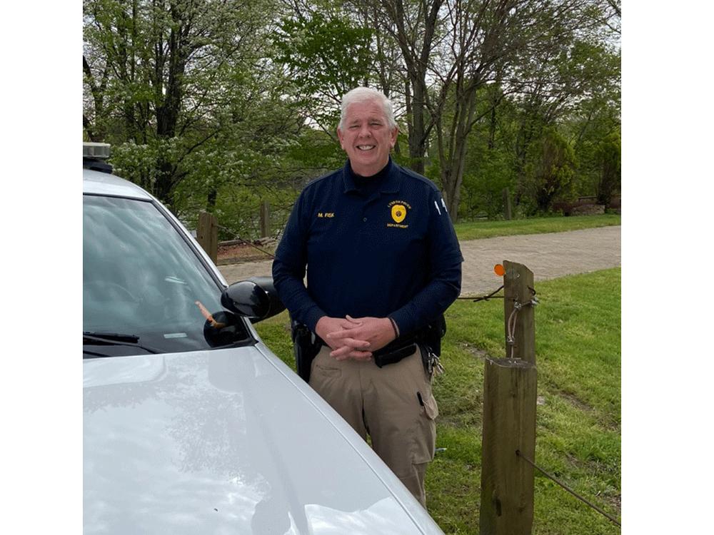 Lyndon IL Police Chief