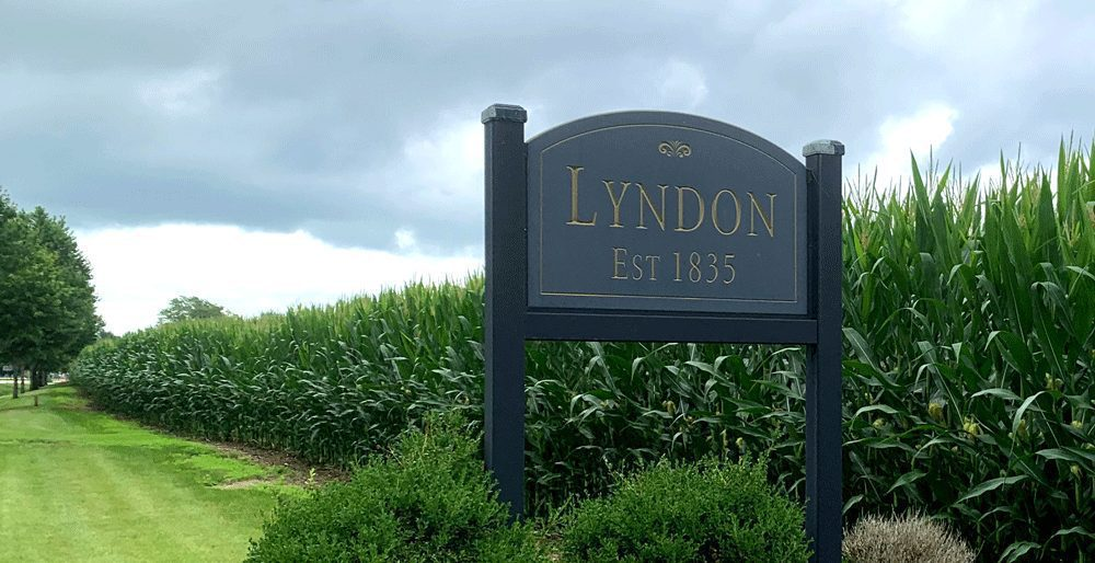 Village of Lyndon, IL